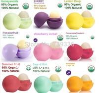 2014 Latest Ball Smooth Lip Balm /lipstick SPF 15 .25oz/7g*free shipping 12pcs/lot