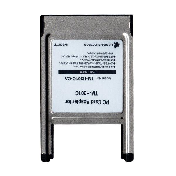 Compact Flash Card Reader to PCMCIA PC Card Adapter(China (Mainland))