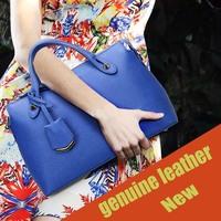 hot sale women's handbag bag cross genuine leather women's handbag 2014 new leather bag hot sale fashion women messenger bag