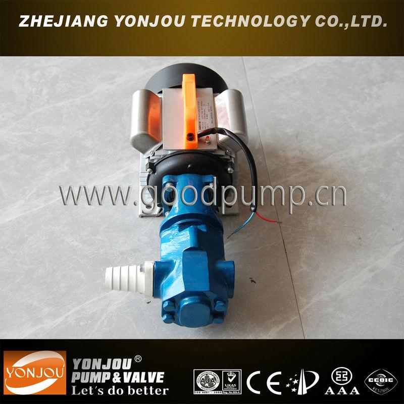 WCB-75 electric gear pump(China (Mainland))