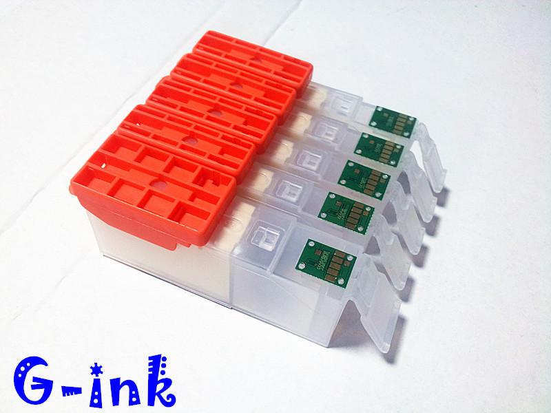 Набор чернил для принтера G-ink 10sets pgi/450 IP7240 MG5440 MX724 MX924 iX6840 MG5540 MG5640 MG6640 MG6440 Canon