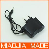 Free shipping EU PLUG EU DC charger witching Power Supply adapter 100-240 AC