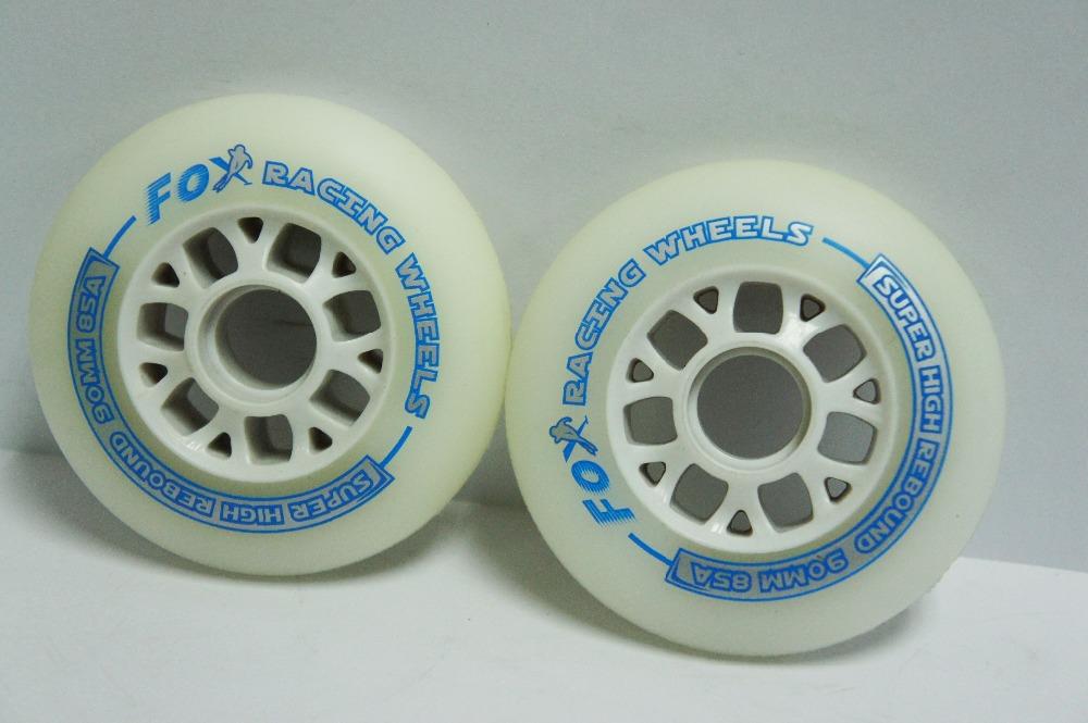 Inline Skates Wheels 90mm Wheel 7y Inline Skate