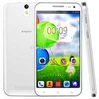 ZOPO 3X ZP999 white MTK6595 Octa Core phone 2.0gHz,5.5'' IPS screen 1920x1080,3GB RAM 16G/32G ROM,Dual SIM,OTG,NFC, FDD 4G LTE