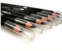 2014 genuine gorgeous black waterproof eyeliner eyebrow pencil shading Ley super pencil eyebrows