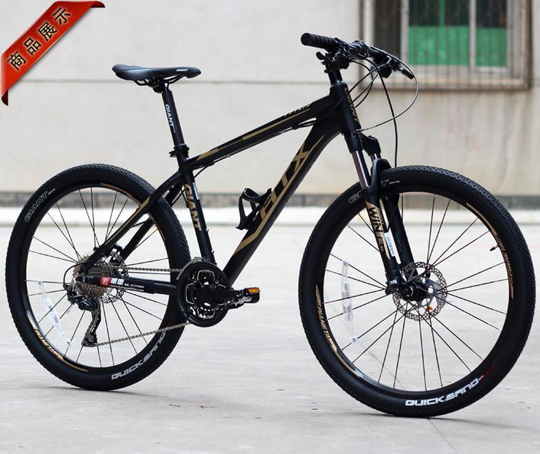 mountain bicycle bike GAT 6 cheap black prince bike light weight spoke bike bicycle(China (Mainland))