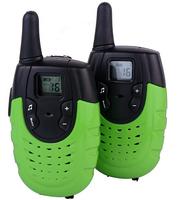 1W  Interphone Handheld walkie talkie,two way radio,14CH Monitor Channel Scan VOX Monitor CTCSS Emergency Alert Two Way Radio