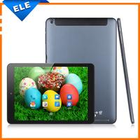 9.7''  Cube I6 tablet 3G phone call Android Intel Z3735F Quad Core 2GB/32GB 2048*1536 WCDMA 8000mAh Battery Dual camera 5MP