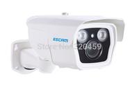 Escam  Q1039  HD 1080P Onvif  P2P Waterproof Home Outdoor Security Mini IP Camera