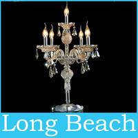 Desk Lamp Table Lighting luminaria de mesa abajur para quarto Luxury Modern Table Lamps For Bedroom Freeshipping