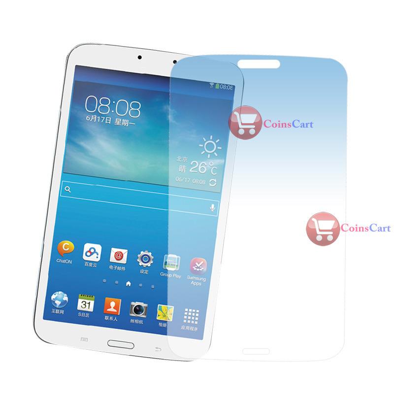 Защитная пленка для мобильных телефонов coinscart, HD /samsung GALAXY 3 8.0 T311 Tablet PC защитная пленка для мобильных телефонов 2 teclast x 98 tablet pc
