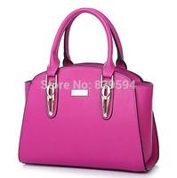 2014 new women's winter fashion casual Korean version of Messenger bag handbag shoulder bag large capacity