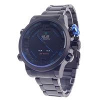 Fashion geneva watch machinery quartz watch high quality Material Stainless Steel material elegant relogio masculino