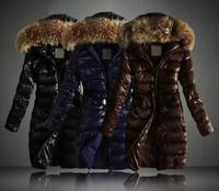 Brand Winter jacket Woman's Outerwear Slim Hooded Down Jacket Woman Winter Warm Down Coat Woman Light White Duck Down Brand Coat