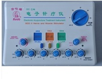 Sdz - electronic pin low frequency pulse electric acupuncture apparatus