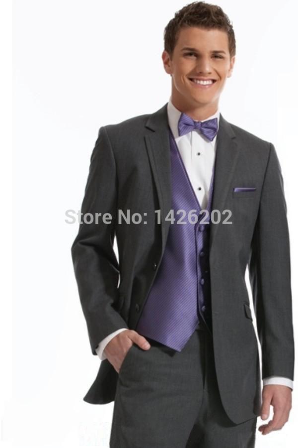 Wholesale Europe Style Groom Suit 2015 Mens Suits Wedding Grooms