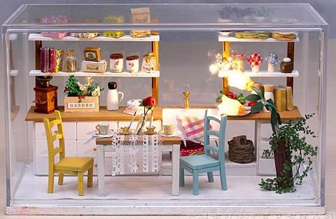 Online kopen wholesale droom keukens uit china droom keukens groothandel - Keuken decoratie model ...