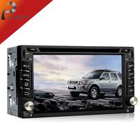 KD 7 2 din Android 4.2 Car DVD GPS Navi For Nissan Sentra Tiida Sunny Qashqai X-trail Paladin+3G+Audio+Radio+Stereo RDS USB SD