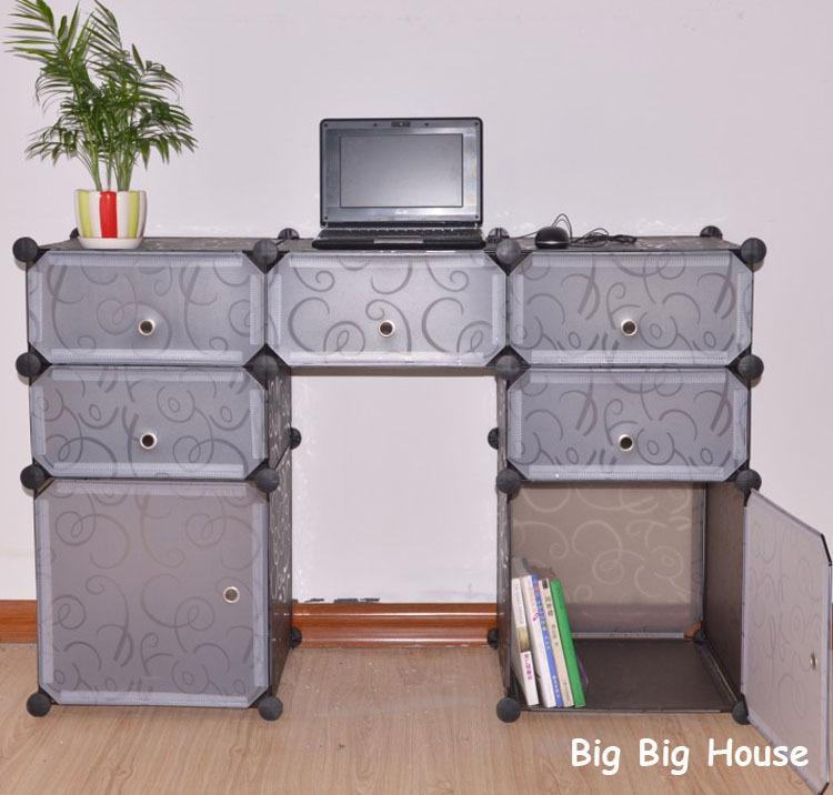 Achetez en gros table biblioth que en ligne des for Meuble d ordinateur bureau en gros