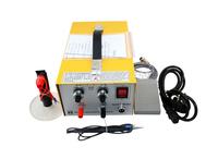 DX-30A Handheld Laser Pulse Spot Welder Laser Jewelry Touch Welder Welding Machine