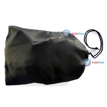 cointree Upgrade! Black Bag Storage Pouch For Gopro HD Hero Camera Parts And Accessories Funny
