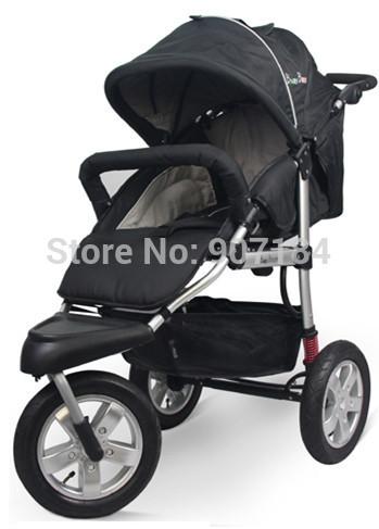 Новости! детская коляска 3 в 1 5 очков безопасный ремни детская коляска 6 цветов младенцы багги дизайн для младенцы в рост