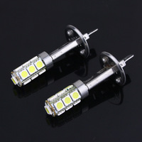 H1 fog lamp 5050 super bright white light 1.3 W and lm 6500 k driving light bulb