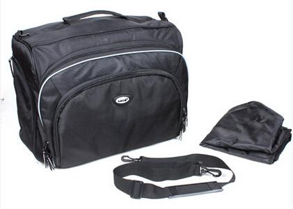 Мотоциклетная кожаная сумка для сидений Motorcycle Bag backseat