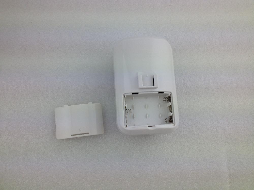 Беспроводной pir датчик / детектор движения / датчик для домашней безопасности голос сенсорный экран охранной android app сигнализация