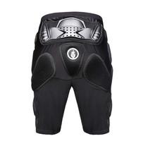 Racing Hockey Pants  Armor Pants Leggings Pants Knight Brace Armor Off-road Motorcycle Pants Shorts Motorcycle Protective Gear