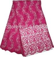 guipure lace,2 colors cord lace, 5yards/pc, 7079-1