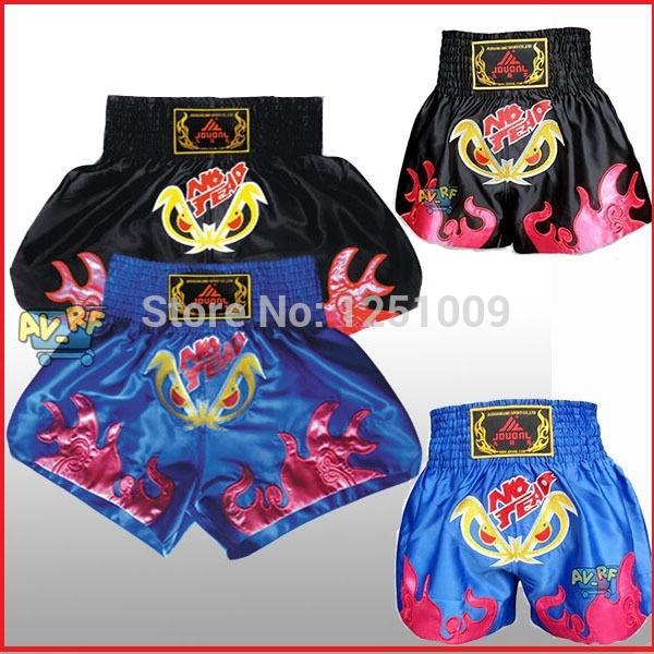 1PCS Athletic Mens MMA Fight boxing Shorts Kick Boxing Grappling Short Muay Thai Trunks(China (Mainland))