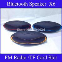 Mini Bluetooth Speaker Wireless  Portable speaker FM Radio Music Sound Box Built-in Microphone hand free making call 20pcs