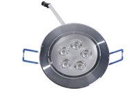 Freeshiping Recessed led downlight 3w 5w Epistar 1w  LED Spot light led ceiling lamp AC85-265V