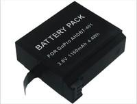 F10952 Generic AHDBT-401 AHDBT 401 1160mAh Battery Pack Replacement Battery AKKU for GoPro HERO 4 HERO4 Camera + FreePost