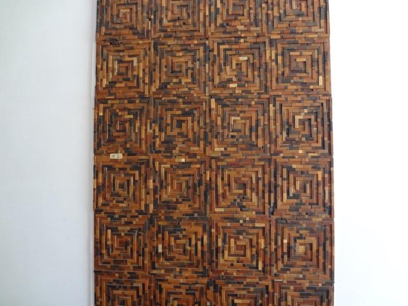 Lambrisering van hout promotie winkel voor promoties lambrisering van hout op - Oude patroon tegel ...