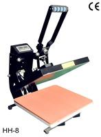Heat Transfer/Press Machine,HH Printer,Print Fabric,Non woven,Textile,Cotton,Nylon,Terylene,Glass,Metal,Ceramic,Wood,L380*W380mm