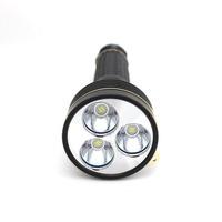 Olight SR96 Ultra high-powered LED Flashlight 3*CREE LED Max 4800 Lumens