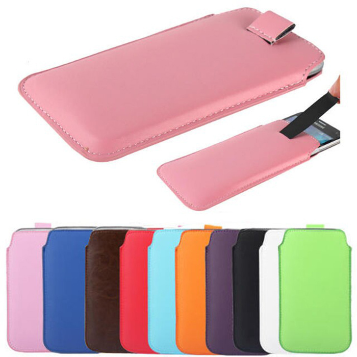 Amazing ! 2014 New Drawstring Pull Tab Cover Case Pouch For Samsung Galaxy Note 2/3/4 Hot(China (Mainland))