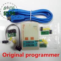 Skypro official version better than EZP2010 EZP2013  high-speed USB SPI Programmer 24 25 93 EEPROM 25 flash bios WIN7 WIN8 VISTA