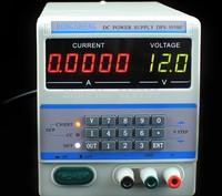 HONGSHENG Display Digital Control Adjustable DC Voltage Regulated Power Supply DPS-305BF