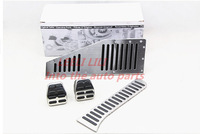 Volkswagen Scirocco GTI MAGOTAN Golf 6 RHD vehicles metal pedal board manual