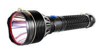 OLIGHT SR95S UT Intimidator SBT-70 Ultra Thrower LED Flashlight Box Set