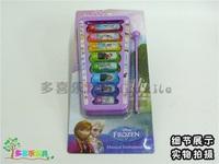 2014 hot Frozen instrumentos musicais toys Baby Kids Children Portable Music Piano Toy brinquedos musicais teclado musical