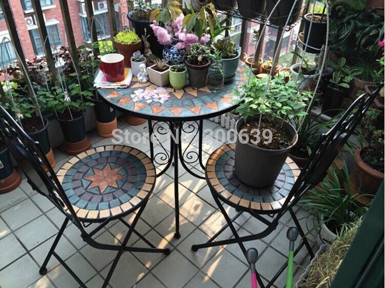 mobiliario jardim area: jardim em Conjuntos de jardim de Móveis no AliExpress.com