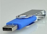 FREE SHIPPING Pendrive 64GB 128GB 256GB popular USB Flash Drive rotational style U disk memory stick pen drive thumbdrives