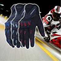 men motorcycle gloves  full finger knight motorcycle gloves racing motorcycle gloves luvas wrestling Protection mc10