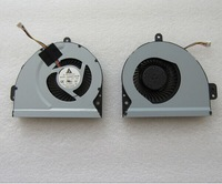 Genuine New  CPU FAN for ASUS A43 A43S A53S K53S K53SJ K43 X53S X43 X43S