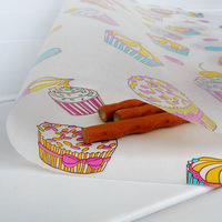 Food Wrapping Paper Greaseproof Baking Paper Soap Packaging Paper Candy Paper