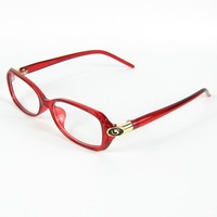 G Fashion Optical Frame Special Small Size Frame Concise Ladies Eyeglasses Metal Hinge 5 Colors